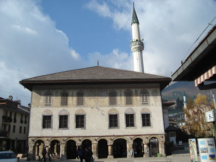 an analysis of the topic of the bosnia and hercegovina The conflict analysis research centre is a multi-disciplinary faculty research centre based in the school of politics and international relations.
