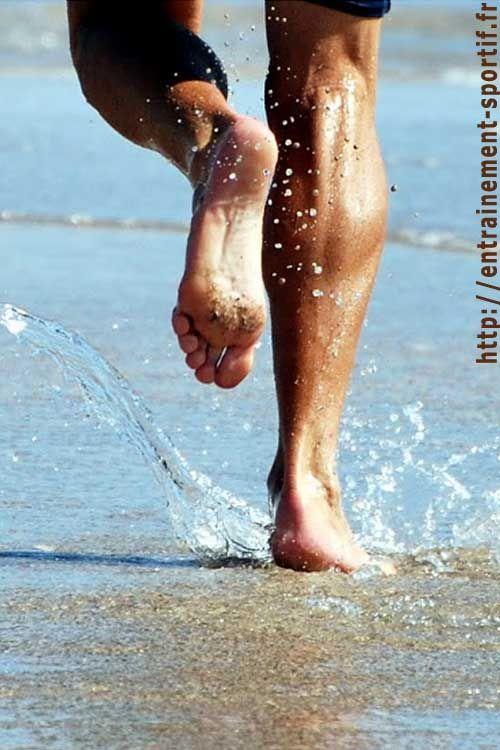 fond ecran smarphone Beach Running