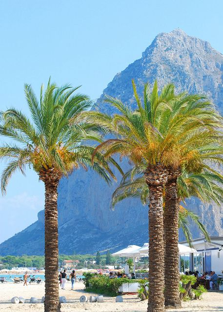 San Vito Lo Capo, Sicily - had a great girls weekend stop here! So beautiful!