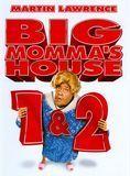 Big Momma's House/Big Momma's House 2 [2 Discs] [DVD], 15405623