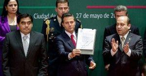 La corrupción representa un lastre para la economía mexicana. Esta práctica tiene un costo equivalente a 4 puntos porcentuales del producto interno bruto (PIB), unos 740 mil millones de pesos. En un entorno de inestabilidad financiera como el que se anticipa para el resto del año y el siguiente, México requiere acciones que vayan más […]
