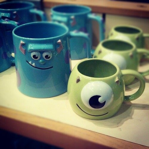 NEED these mugs