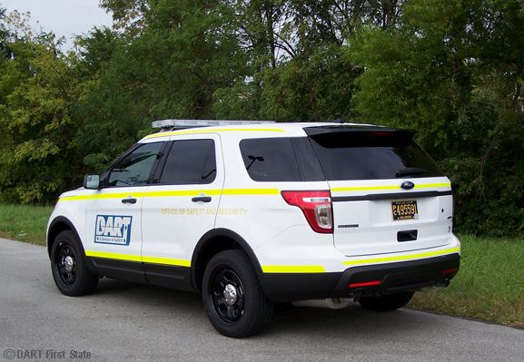Dart S New Safety Amp Security Vehicle 2014 Ford Explorer