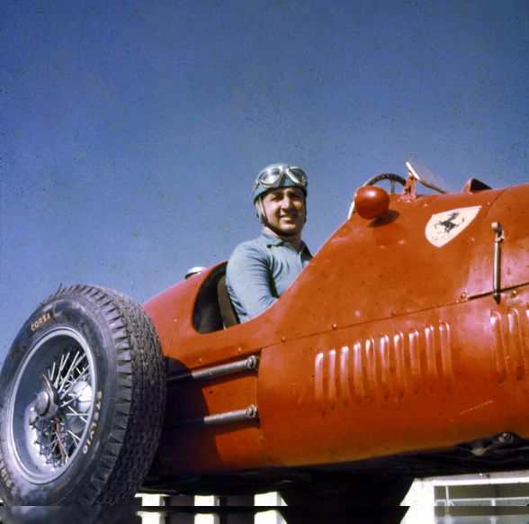 17+ Best Images About Alberto Ascari On Pinterest