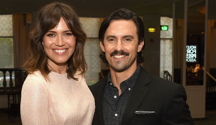 'This Is Us' Bombshell: Mandy Moore Dishes On Her Secret, Talks Aging On Show And Chemistry With Milo Ventimiglia [Spoilers]