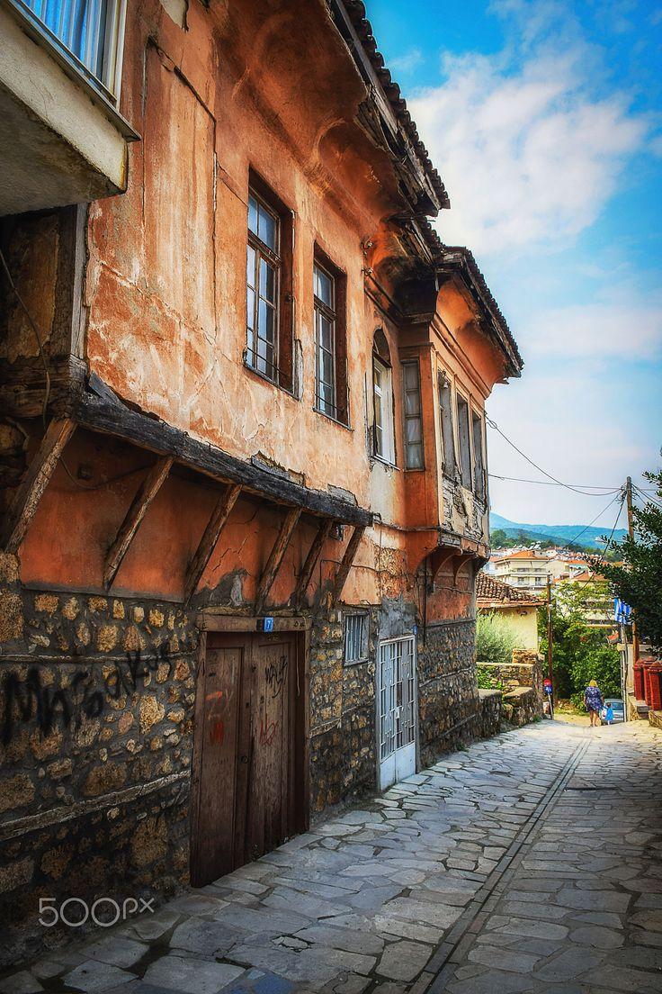 Veroia, Greece