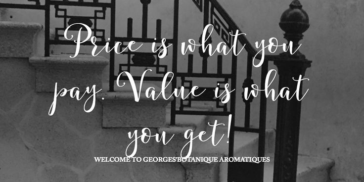 Embrace Luxury ~ GBAromatiques: Sharing Success!
