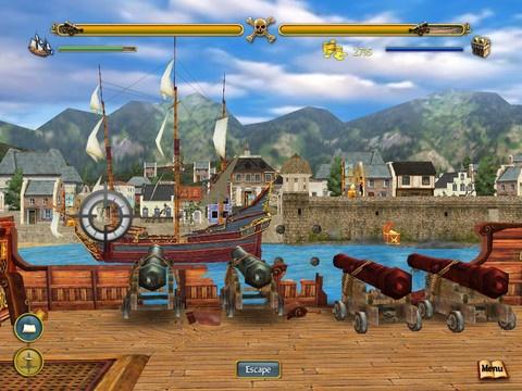Pirates by Sid Meier