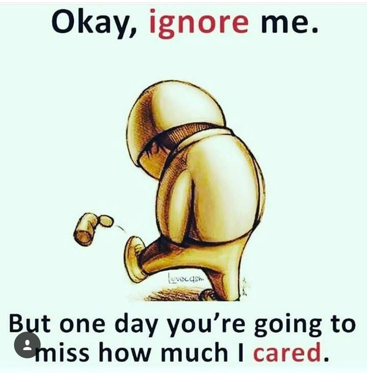I hope oneday you miss me and realise i really liked and cared about youband how sorry i am.