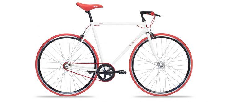 cicli @lomardobikes modello #Tivoli .Chi ama lo stile, nell'accezione più culturale del termine, nutre nei confronti della sua #bicicletta un amore profondo.
