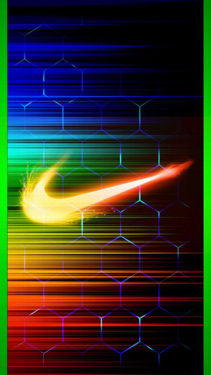 27 best nike images on pinterest nike logo just do it - Fantasy nike wallpaper ...