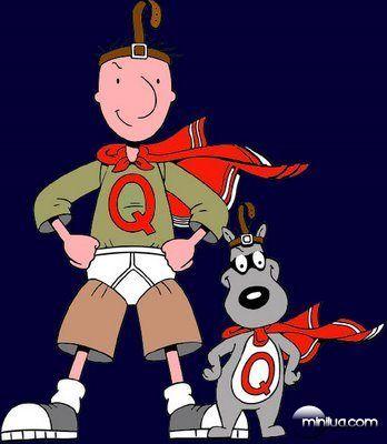 Doug, ou melhor, Doug Funnie, foi um dos principais desenhos dos anos 90. Criado no início da década, por Jim Jinkis, da Nickelodeon, a atração logo se tornou sucesso, atingindo diversos países. O desenho em si, gira em torno do personagem Doug, um garoto de 11 anos, que nutre um amor platônico...