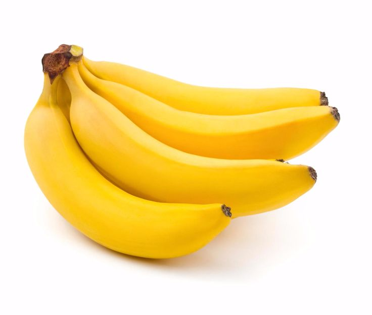 I cannot say how much I friggin love bananas