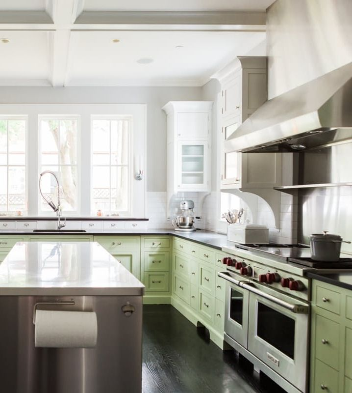 Kitchen Flooring Apartment Therapy: 1000+ Images About Kitchens On Pinterest