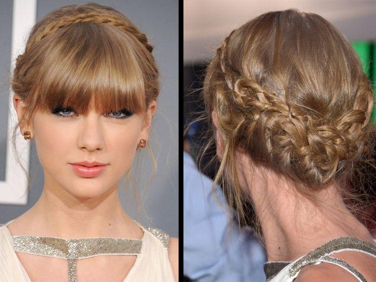 50 coiffures de mariage tendances 2013