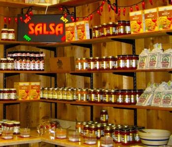 Rustlin Rob S Texas Gourmet Foods