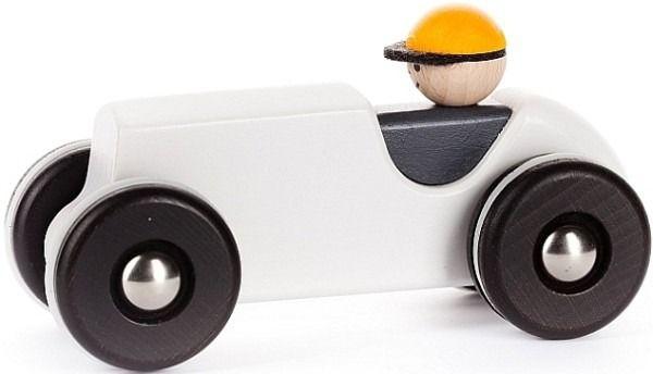 Vintage Formuła 1 | ZABAWKI \ Zabawki drewniane ZABAWKI \ Samochody, garaże, pojazdy \ Samochody, autka Bajo \ Pojazdy | Hoplik.pl wyjątkowe zabawki