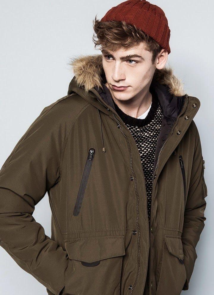 Блог BegetNews: мужская мода, статьи, фото, ссылки, рекомендации. : Куртки в стиле милитари – текущие коллекции