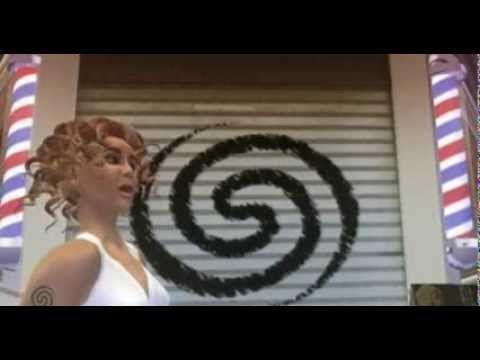 Irene Grandi - Bruci la città (videoclip)