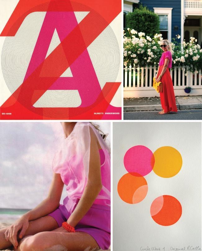 #DesignmeDaily: Colour