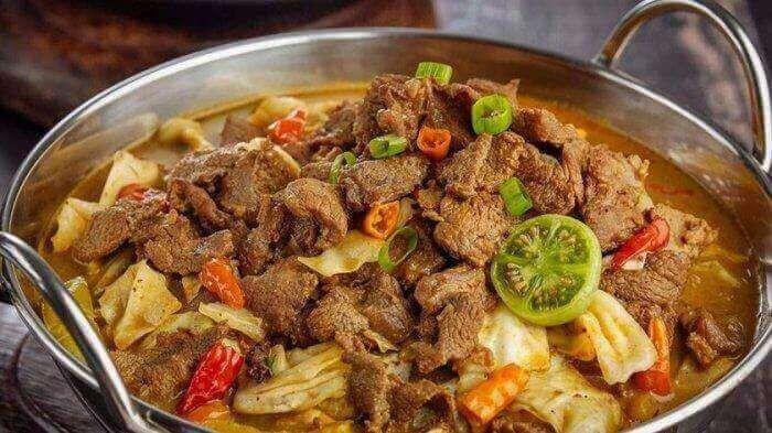 7 Resep Masakan Idul Adha Yang Bisa Anda Masak Enak Rasanya Alhamdulilah Tak Terasa Waktu Berjalan Begitu Cepat Baru Saja Resep Masakan Catering Resep