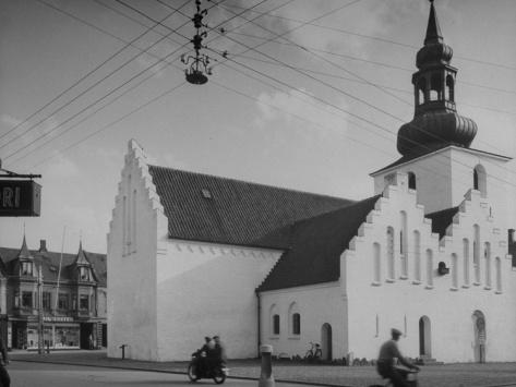 Church of Lemvig
