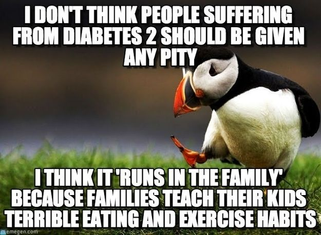 The Best Of Unpopular Opinion Puffin
