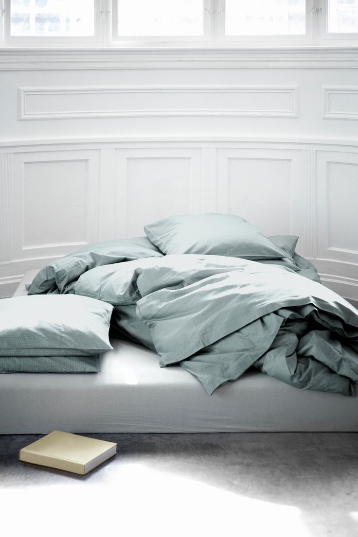NEW NORM BED LINEN