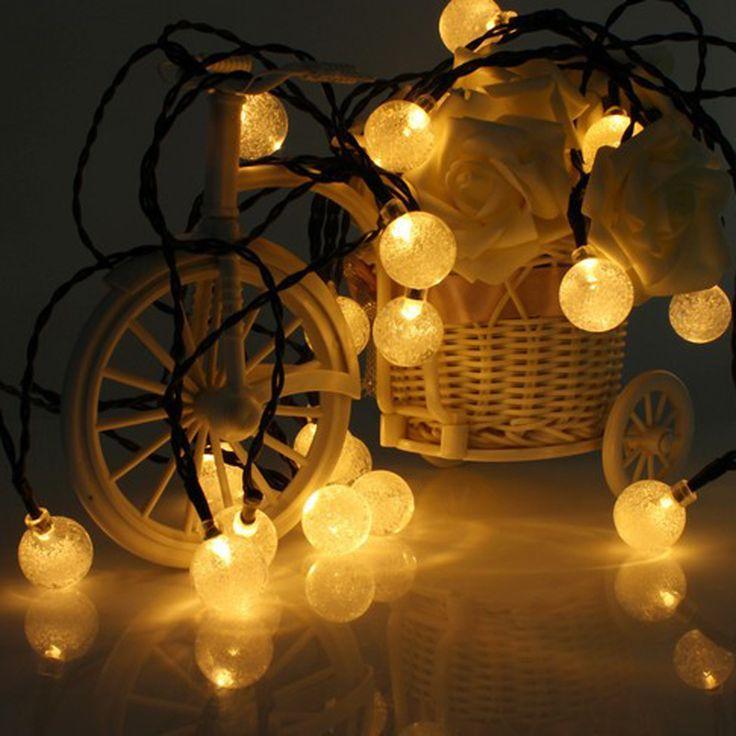 Vánoční osvětlení, 170 Kč