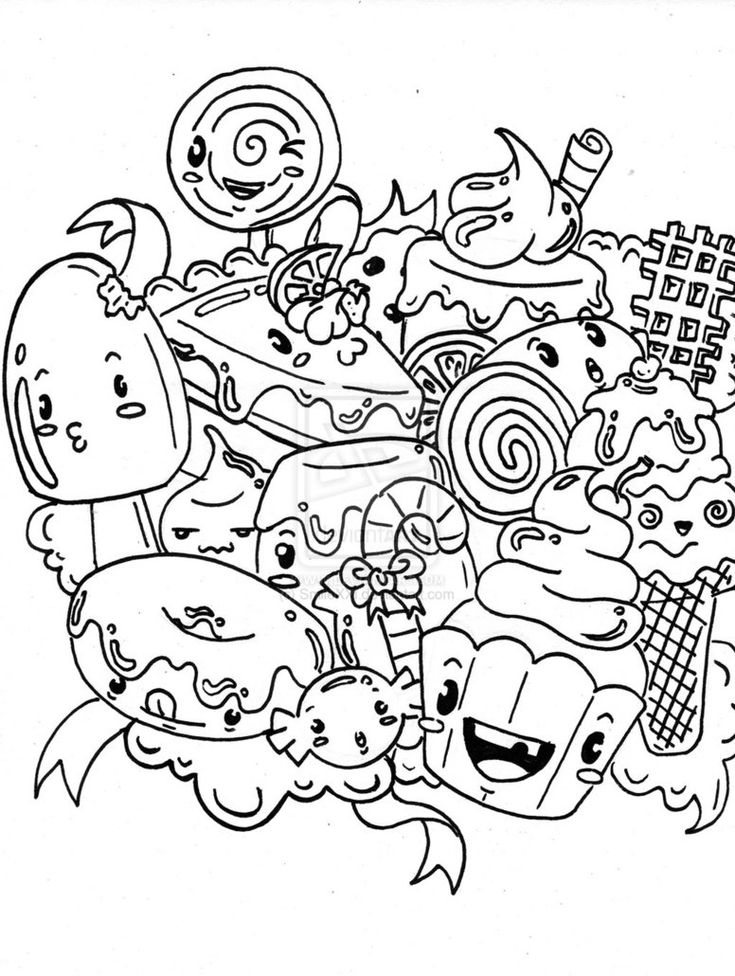 Girls coloring pages free   Coloring pages for girls ...