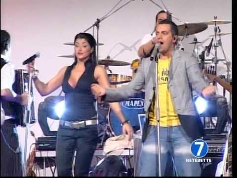 Seven Live TV 2007-2008 / Concerto Mirko Casadei Beach Band - www.7live.biz