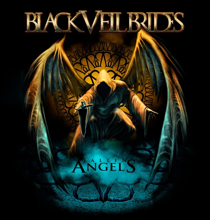 BVB ~ Fallen Angels. This Is A Super Cool Picture