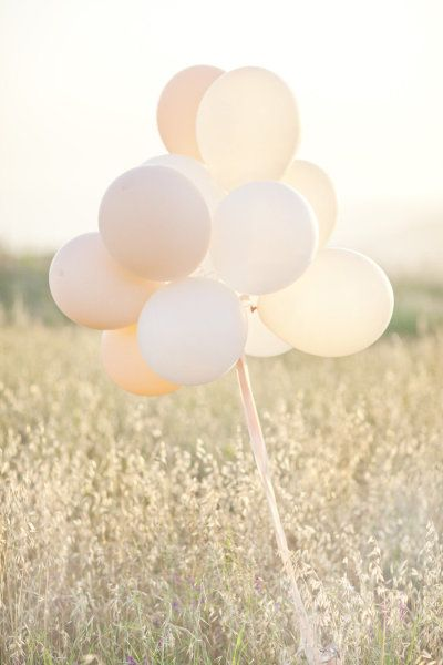 #balloons Photography by jana-williams.com  View Full Gallery: http://www.stylemepretty.com/gallery/gallery//