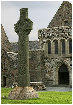 Iona Abbey Isle of Iona, Scotland.: Scotland Iona, Cross Iona, Celtic Crosses, Isle Of Iona, Iona Scotland, Abbey Isle