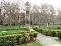 11 of the Top Colleges in Washington State: Whitman College