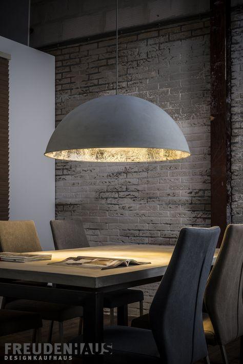Glanz Und Extravaganz Factory Loft Style In Kombination Mit Glamoursem Gold Silber