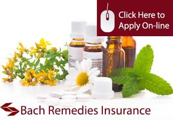 professional indemnity insurance for bach remedies practitioners