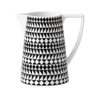 Mosaic Jug by Wedgwood, design by Jasper Conran.