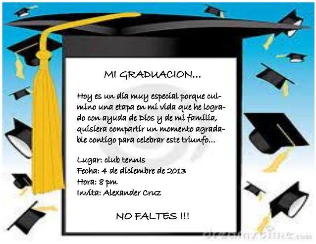 Printable Graduation Invitations Free is adorable invitation template