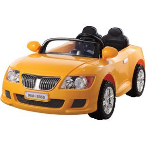 99 walmart fav so far monster trax convertible car 12 for Motorized barbie convertible car