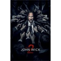 John Wick - Chapter 2 av Chad Stahelski