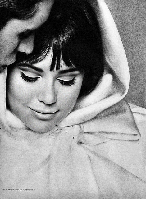 Colleen Corby 1964 Chanel by AngoraSox, via Flickr