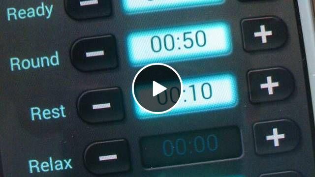 Fantasztikus társaságban FUNtadztikus az edzés - FUN Köredzés - video
