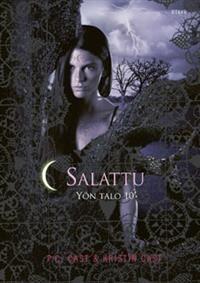 Salattu - Tekijä: P.C. Cast, Kristin Cast 18,70€