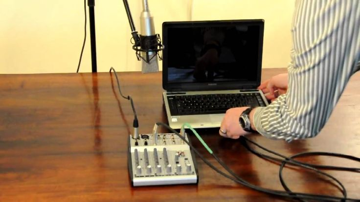 6 things you need to know about home recording (3of 6)
