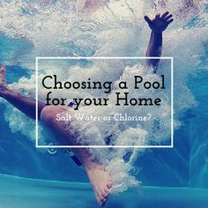 25 Best Ideas About Salt Water Pools On Pinterest Walk In Pool Swimming Pools And Beach
