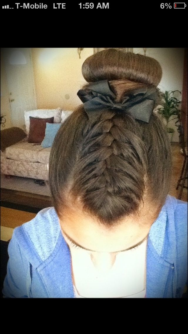 Tremendous 1000 Images About Gymnastics On Pinterest Goody Bags Gymnasts Short Hairstyles For Black Women Fulllsitofus