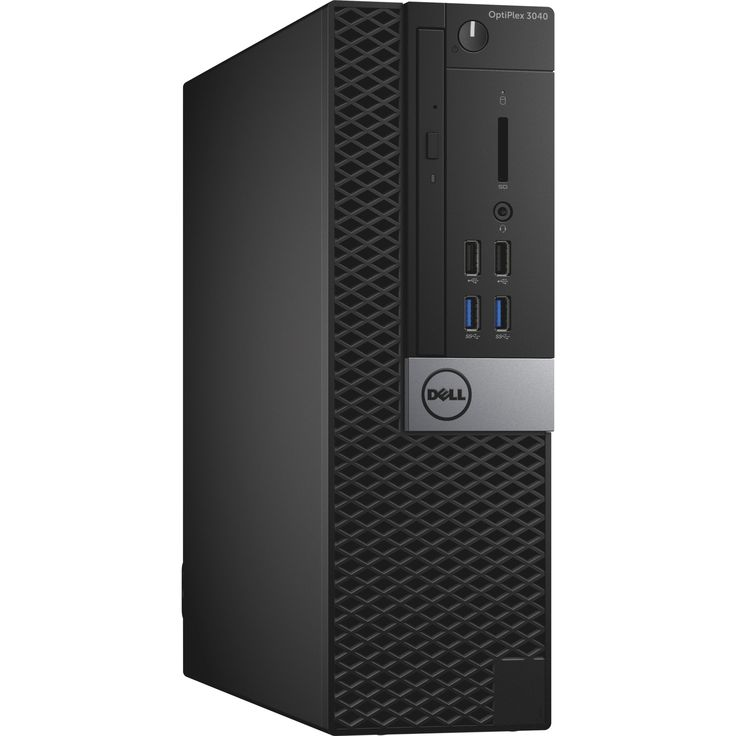 Dell OptiPlex 3000 3040 Desktop Computer - Intel Core i5