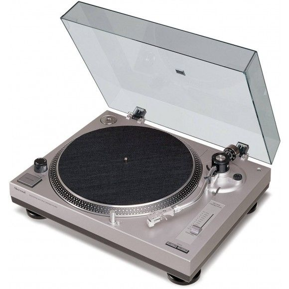 SHERWOOD - PM 9805 / Platine disque vinyl PM 9805 : Villatech