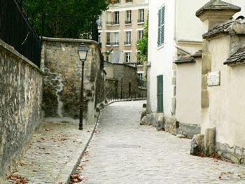 rue berton paris 16e